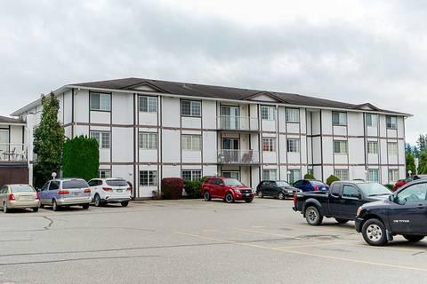 Condo for sale at 45669 Mcintosh Dr Unit 115 Chilliwack British Columbia - MLS: R2413212