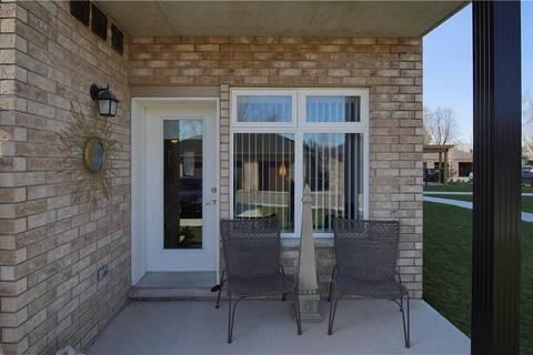 Condo for sale at 4644 Pettit Ave Unit 115 Niagara Falls Ontario - MLS: 30723222
