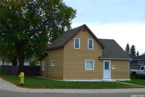 House for sale at 115 4th Ave W Biggar Saskatchewan - MLS: SK787466