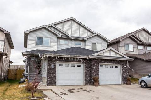 Townhouse for sale at 115 51 St Sw Edmonton Alberta - MLS: E4155058