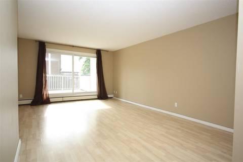 Condo for sale at 5125 Riverbend Rd Nw Unit 115 Edmonton Alberta - MLS: E4147014