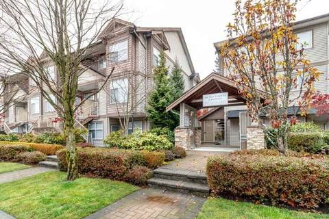 Townhouse for sale at 5155 Watling St Unit 115 Burnaby British Columbia - MLS: R2419316
