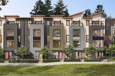 Townhouse for sale at 565 2nd St E Unit 115 North Vancouver British Columbia - MLS: R2424784