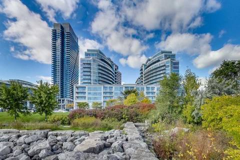 Commercial property for sale at 58 Marine Parade Dr Unit 115 Toronto Ontario - MLS: W4583693