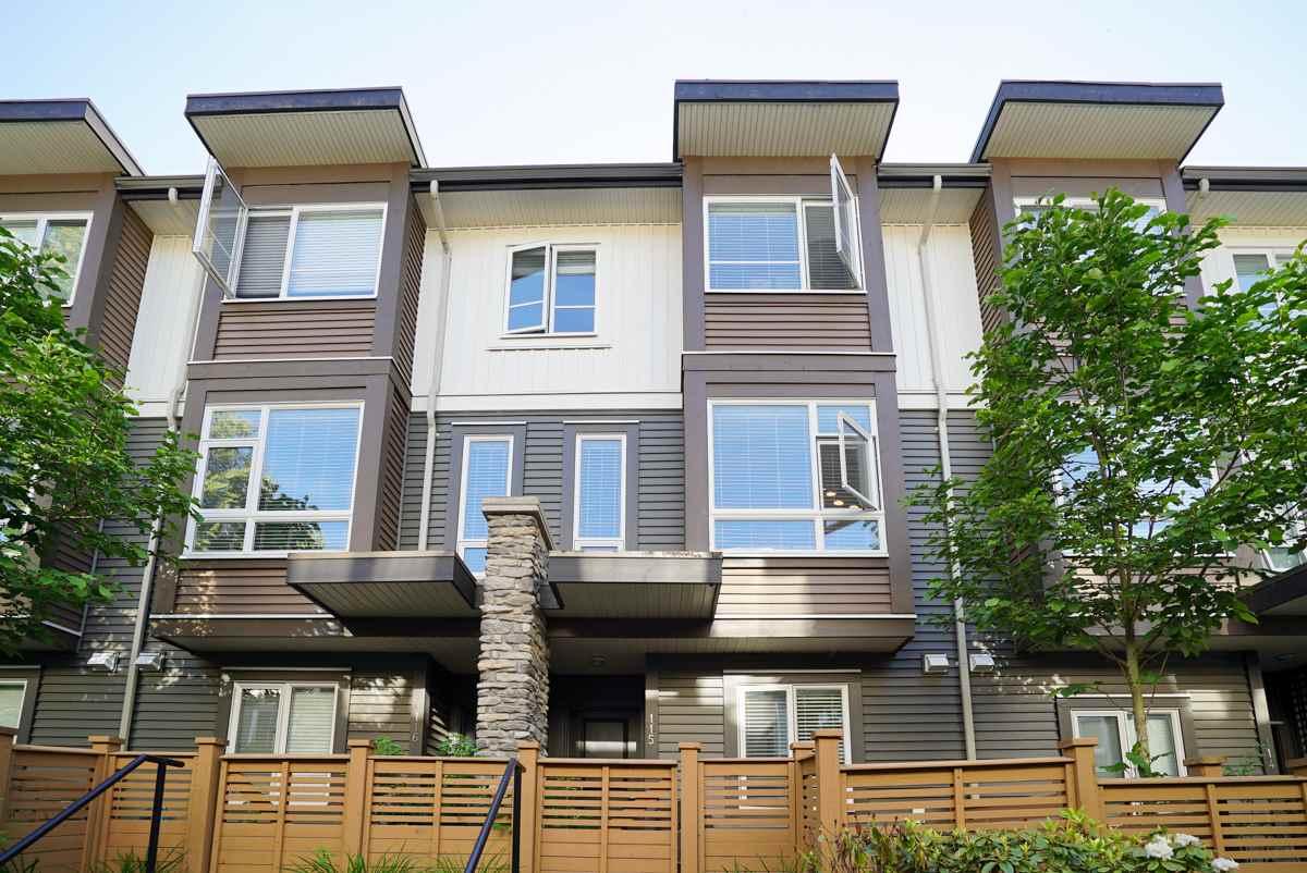 Buliding: 5888 144 Street, Surrey, BC