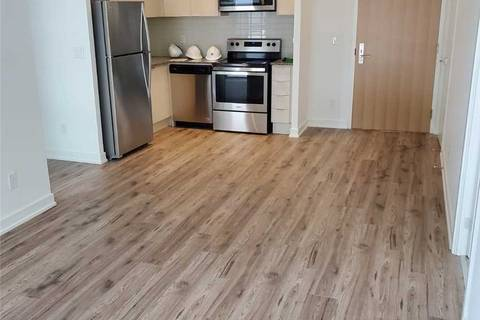 Apartment for rent at 621 Sheppard Ave Unit 115 Toronto Ontario - MLS: C4703111