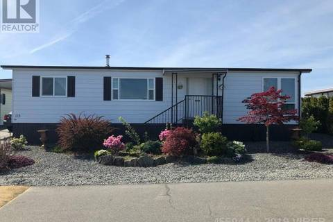 Residential property for sale at 6325 Metral Dr Unit 115 Nanaimo British Columbia - MLS: 455044