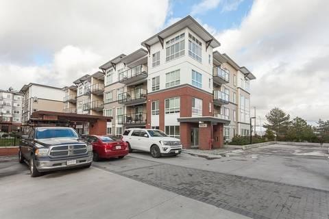 Condo for sale at 6438 195a St Unit 115 Surrey British Columbia - MLS: R2436398
