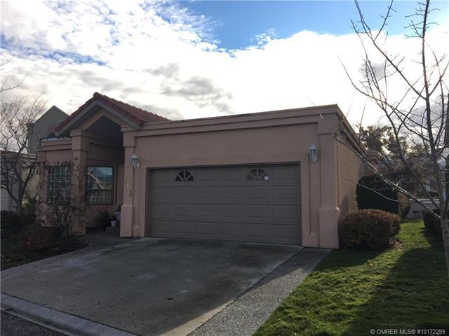 Removed: 115 - 650 Lexington Drive, Kelowna, BC - Removed on 2019-03-09 04:15:18