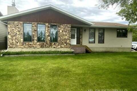 House for sale at 115 6th Avenue West  Maidstone Alberta - MLS: LL66797