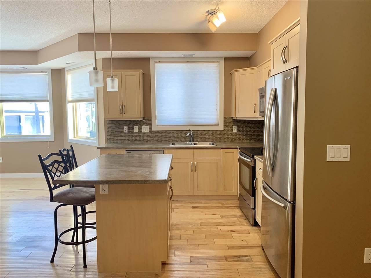 Condo for sale at 8730 82 Ave Nw Unit 115 Edmonton Alberta - MLS: E4184208