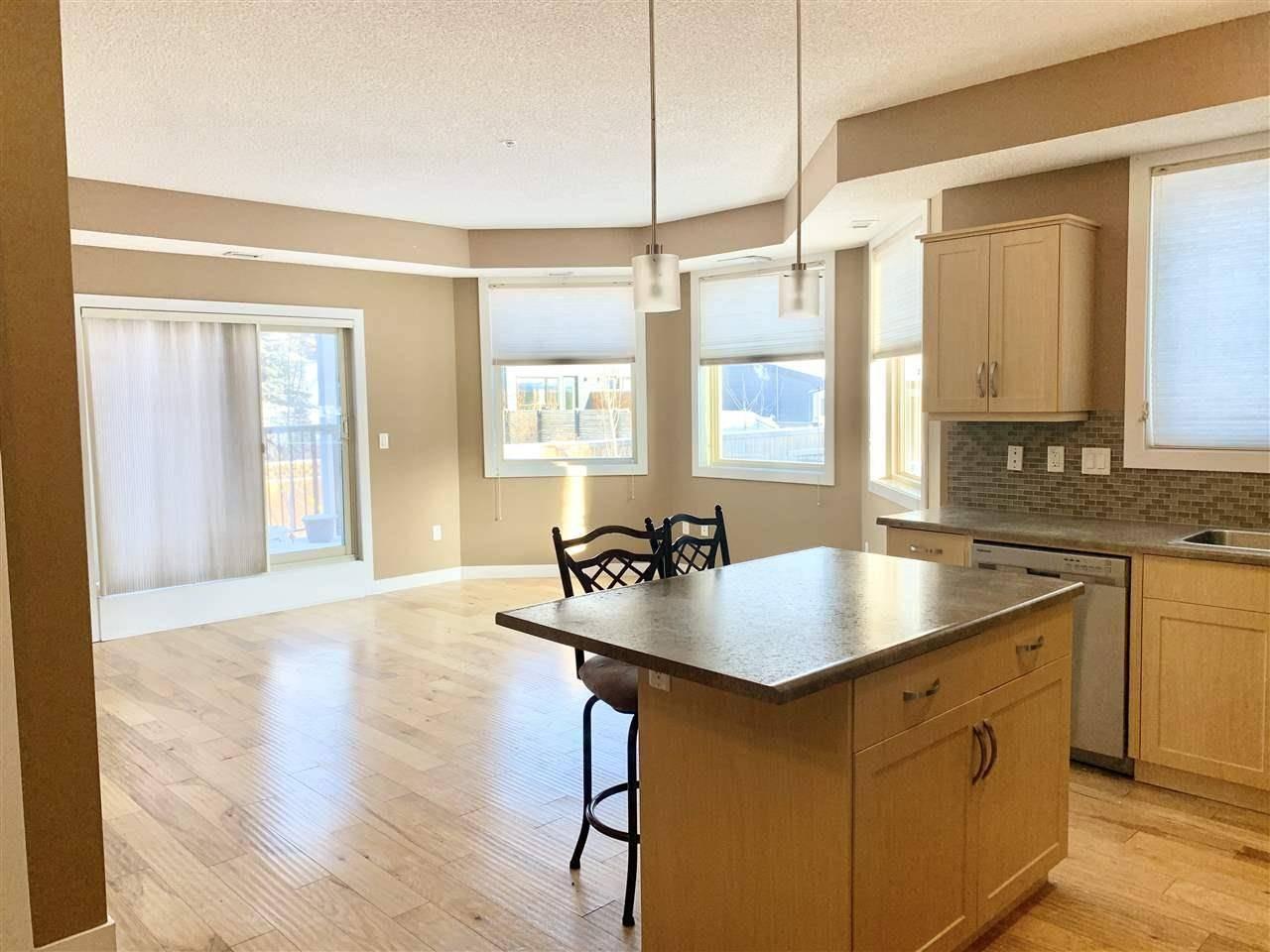 Condo for sale at 8730 82 Ave Nw Unit 115 Edmonton Alberta - MLS: E4194392