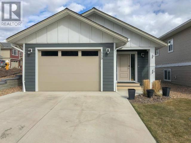 House for sale at 8800 Dallas Drive  Unit 115 Kamloops British Columbia - MLS: 155900