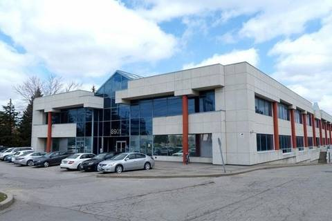 Commercial property for lease at 8901 Woodbine Ave Apartment 115 Markham Ontario - MLS: N4538212