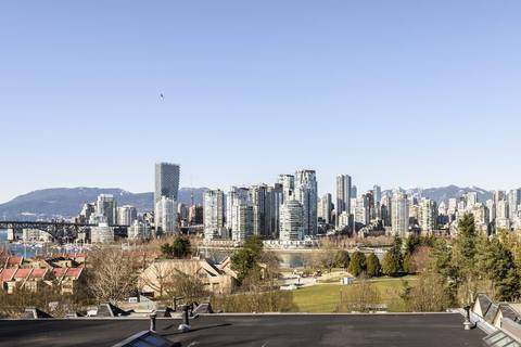 Townhouse for sale at 995 7th Ave W Unit 115 Vancouver British Columbia - MLS: R2446474