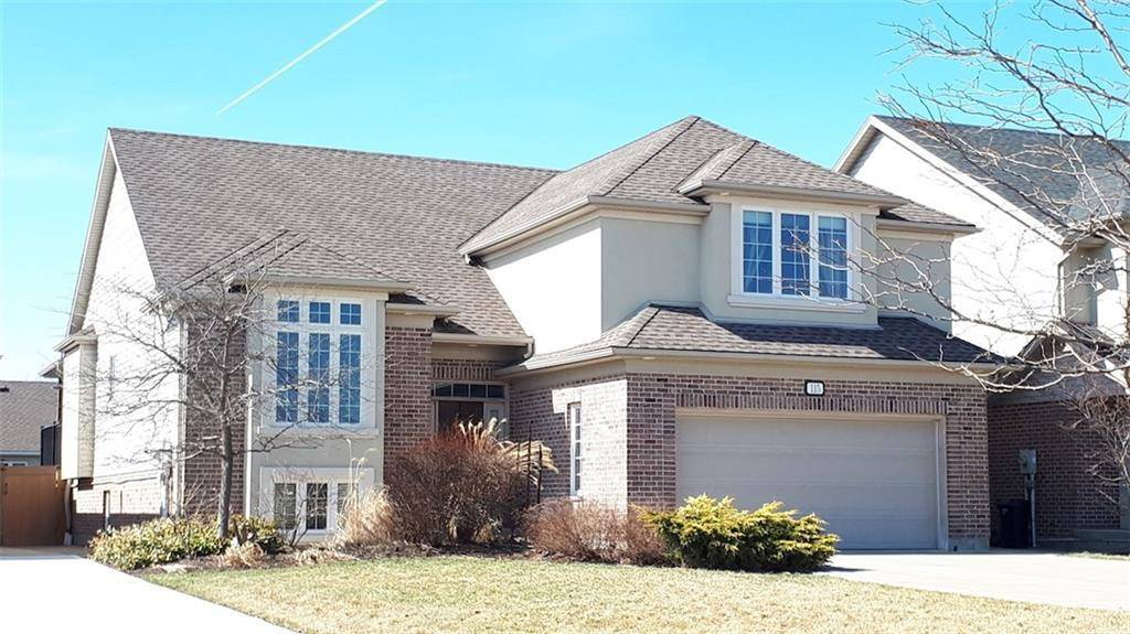 House for sale at 115 Abbey Rd Welland Ontario - MLS: 30791435