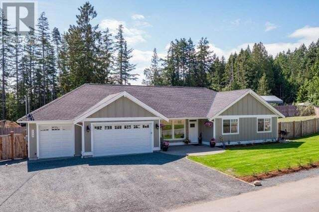 House for sale at 115 Allview Ln Bowser British Columbia - MLS: 468772