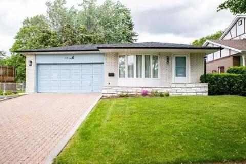 House for rent at 115 Amberjack Blvd Toronto Ontario - MLS: E4960760