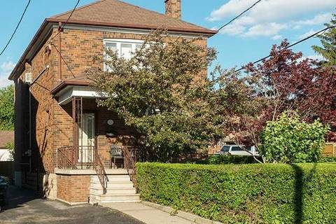 House for sale at 115 Atlas Ave Toronto Ontario - MLS: C4494306