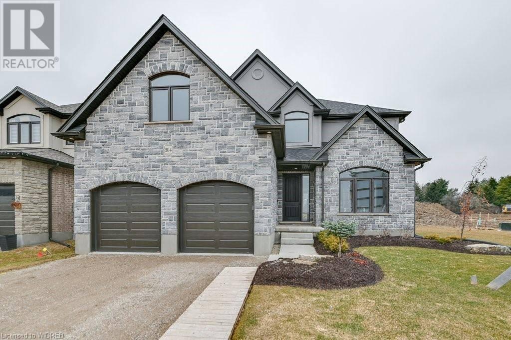 House for sale at 115 Beech Blvd Tillsonburg Ontario - MLS: 231717