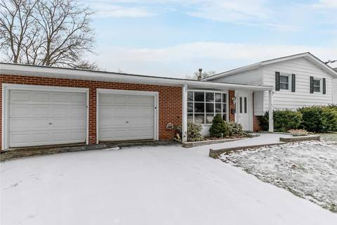 House for sale at 115 Belfry Dr Newmarket Ontario - MLS: N4426583