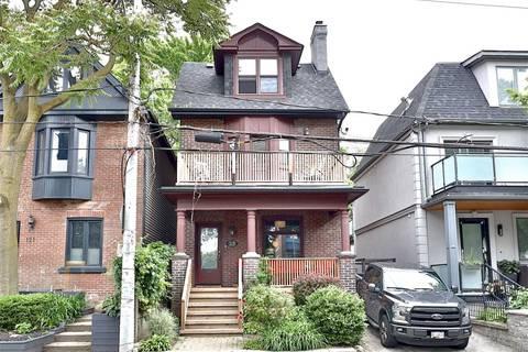 House for sale at 115 Boulton Ave Toronto Ontario - MLS: E4513187