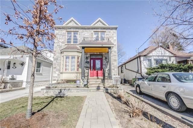 Sold: 115 Cadorna Avenue, Toronto, ON
