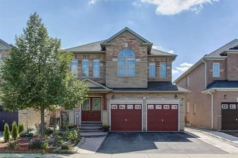 House for sale at 115 Calderstone Rd Brampton Ontario - MLS: W4606039