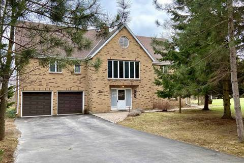 House for sale at 115 Captains Ct Meaford Ontario - MLS: X4687160