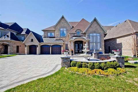 House for sale at 115 Carisbrooke Circ Aurora Ontario - MLS: N4451906
