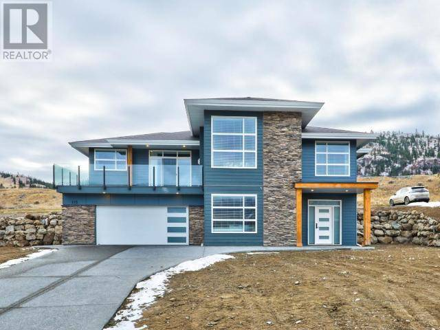 House for sale at 115 Cavesson Way Wy Tobiano British Columbia - MLS: 155385