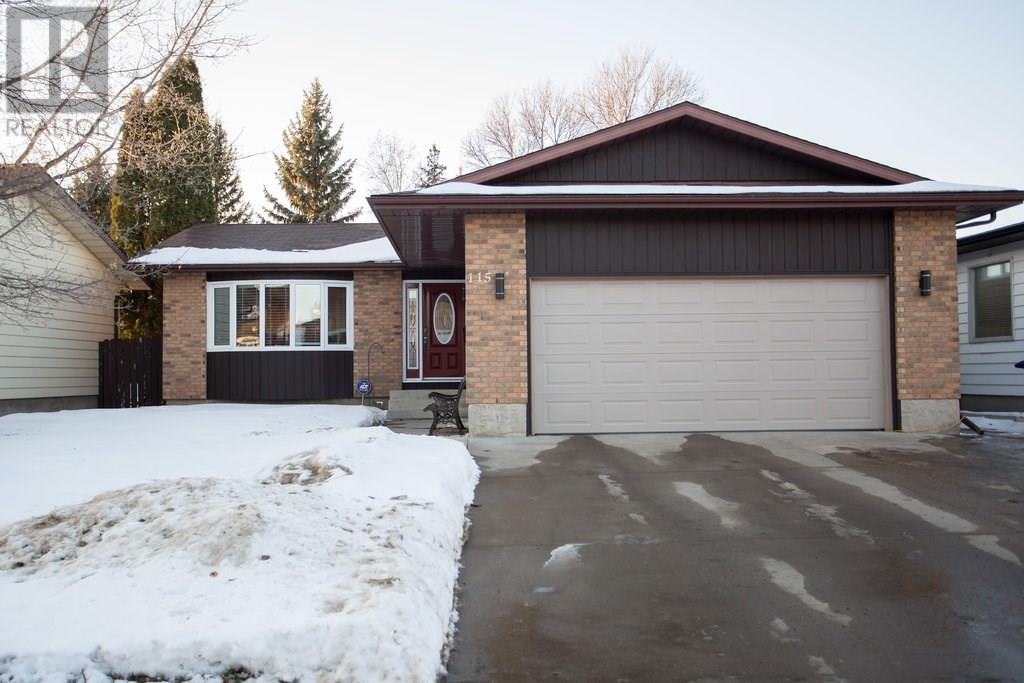 Removed: 115 Chan Crescent, Saskatoon, SK - Removed on 2018-03-26 22:15:00