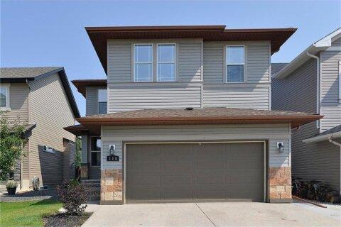 House for sale at 115 Chapalina Me SE Calgary Alberta - MLS: A1046745