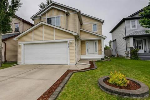House for sale at 115 Chaparral Ridge Circ Southeast Calgary Alberta - MLS: C4256661