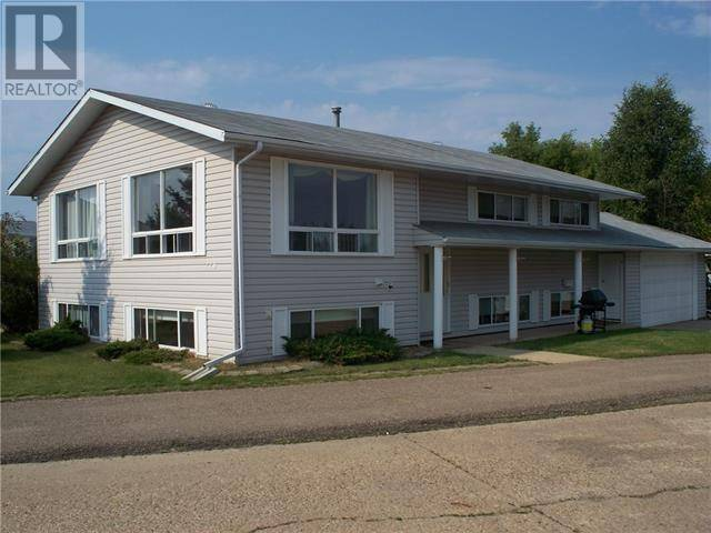 House for sale at 115 Christina Ct Fort Mcmurray Alberta - MLS: fm0191131