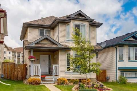 House for sale at 115 Cimarron Grove Cres Okotoks Alberta - MLS: C4303234