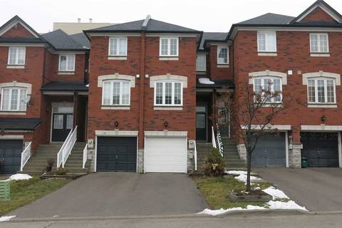 Townhouse for rent at 115 Coburg Cres Richmond Hill Ontario - MLS: N4665278
