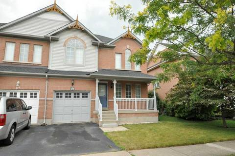 Townhouse for sale at 115 Cole Crct Niagara-on-the-lake Ontario - MLS: X4534022