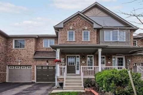 Townhouse for sale at 115 Coleridge Dr Newmarket Ontario - MLS: N4849596