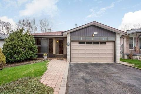 House for sale at 115 Connaught Cres Caledon Ontario - MLS: W4429396