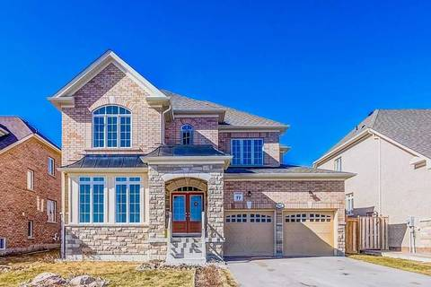 House for sale at 115 Copeland Cres Innisfil Ontario - MLS: N4397174