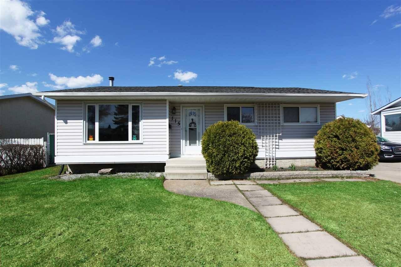 House for sale at 115 Corinthia Dr Leduc Alberta - MLS: E4188033