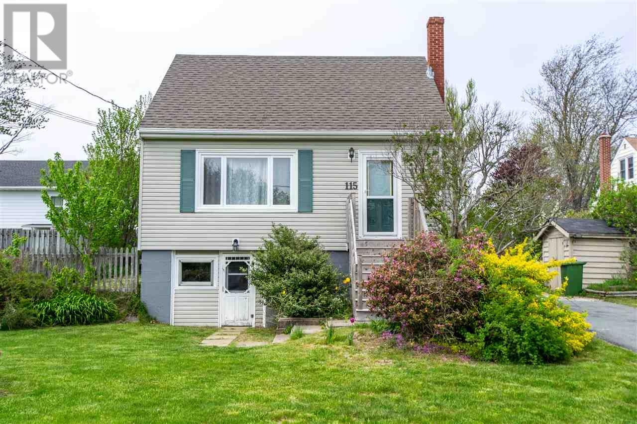 Removed: 115 Coronation Avenue, Halifax, NS - Removed on 2020-06-16 23:27:33