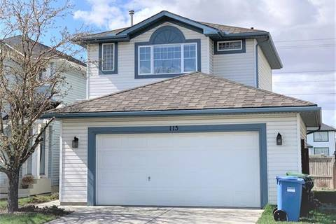 House for sale at 115 Country Hills Ht Northwest Calgary Alberta - MLS: C4243663