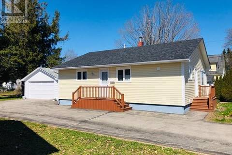 House for sale at 115 Court St Sussex New Brunswick - MLS: M122863