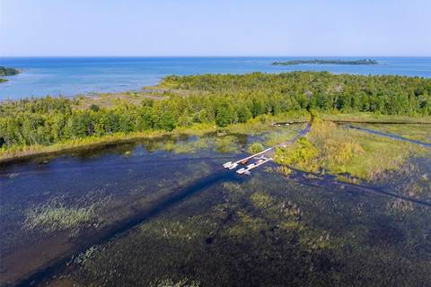 Residential property for sale at 115 Cranberry Island  South Bruce Peninsula Ontario - MLS: X4712681