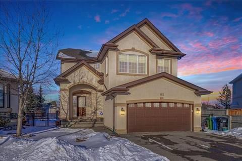 House for sale at 115 Cranleigh Manr Southeast Calgary Alberta - MLS: C4287704
