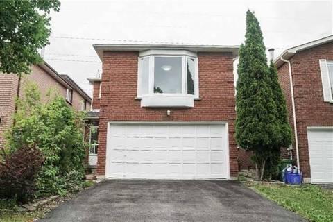 House for sale at 115 Danjohn Cres Toronto Ontario - MLS: E4387691