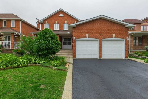 House for sale at 115 Dante Ct Vaughan Ontario - MLS: N4984770