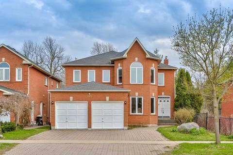 House for sale at 115 Devonsleigh Blvd Richmond Hill Ontario - MLS: N4440588